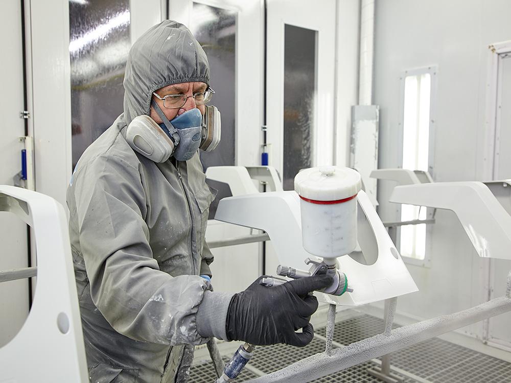 Die Werkstatt Mertens – Lackierwerkstatt